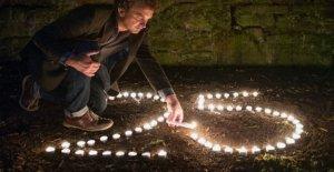 25 años: Una mirada a la Europa de la post-segunda guerra mundial, el genocidio