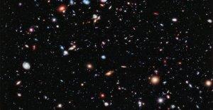 4 el misterio de los objetos localizados en el espacio profundo, a diferencia de todo lo visto
