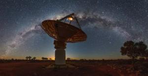 4 misteriosos objetos localizados en el espacio profundo se parece a nada jamás visto