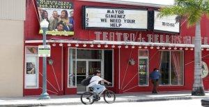 Al menos 18 Condado de Miami-Dade residentes contrato virus del Nilo Occidental, los funcionarios de salud dicen