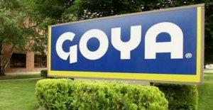 Alfredo Ortiz: AOC & Dems lanzamiento absurdo boicot de Goya Foods después de que el CEO se une a Trump pro-iniciativa Hispana de