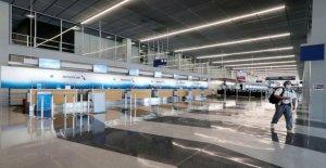 American y otras 4 compañías aéreas llegar a acuerdos de préstamo con NOSOTROS
