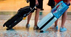 Anuncios de resaltar Brexit cambios reino unido para los turistas