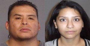 Arizona par arrestado después de toser sobre los empleados de Walmart: policía