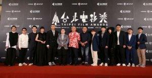 Asia Hoy en día: Sin máscaras en la alfombra roja como Taiwán registra pocos casos