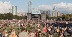 Austin City Limits y de Hecho en los estados unidos festivales de música cancelado debido a las preocupaciones coronavirus
