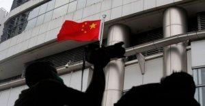 Australia para ofrecer residencia opción a 10.000 Hong Kongers