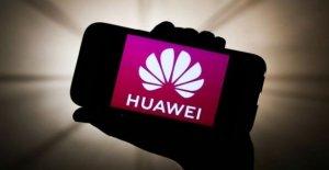 BT: Imposible zanja de Huawei en menores de 10 años