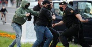 Belarús prohibición de la elección challengers suscita protestas