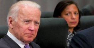 Biden-fundó el bufete de abogados, una empresa vinculada a la cámara de representantes recibió PPP fondos, docs mostrar