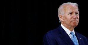 Biden promesas New Deal-como la agenda económica para contrarrestar Trump