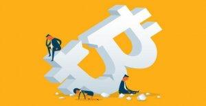 Bitcoin estafadores extraído de 24 millones de dólares en 2020 solo: informe