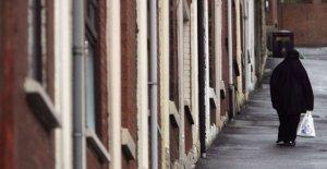 Blackburn se enfrenta 'marea' de Covid-19 casos