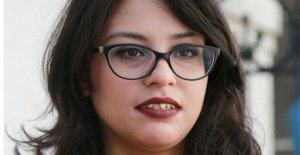 Blogger dada la cárcel por satírico Corán Covid post