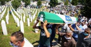 Bosnia se cumplirán 25 años desde la masacre de Srebrenica