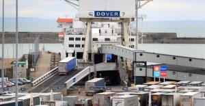 Brexit de la infraestructura fronteriza obtiene £705m boost