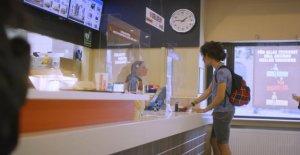 Burger King última campaña permite a los huéspedes para el comercio de sellos de pasaporte gratis hamburguesas