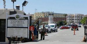 California criticó a los funcionarios de la prisión brote de coronavirus