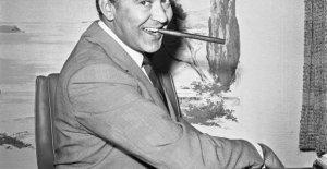 Carl Reiner, comedia raro untortured genio, muere a los 98
