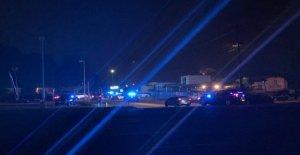 Carolina del sur discoteca tiroteo deja 2 muertos, 8 duele, dicen los funcionarios de la