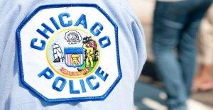 Chicago estalla en 4 de julio de disparos de armas de fuego -- con la chica, 7, y el chico, de 14 años, entre los muertos