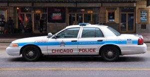 Chicago niño golpeado hasta la muerte, el hombre en custodia, la policía dice que
