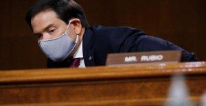 China anuncia sanciones contra Rubio, Cruz sobre los Uigures Musulmanes