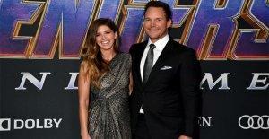 Chris Pratt esposa Katherine Schwarzenegger habla de la cuarentena con el actor: 'estoy aprendiendo mucho'