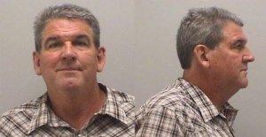 Colorado CEO persiguió a los Hispanos pareja y les amenazó con un arma de fuego después de que tomó un giro equivocado en su camino de entrada