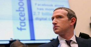 Como anuncio de boicot a los salarios, Facebook de los derechos civiles de auditoría revela un largo camino por delante