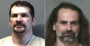 Connecticut el juez desestima los cargos contra 2 hombres declarados culpables de asesinato, hace 35 años