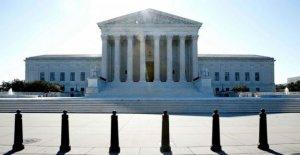 Corte suprema rechaza Trump reclamo de inmunidad absoluta de citación del gran jurado para las declaraciones de impuestos