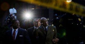 Cosby citando el racismo sistémico como él lucha asalto convicción