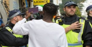 ¿Cuáles son mis derechos si estoy detenido y registrado?