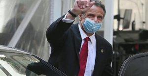 Cuomo dice que las escuelas en Nueva York puede abrir de nuevo una vez que la región se encuentra en Fase 4 de coronavirus reaperturas