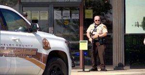 De 8 años mató, 3 otros hospitalizados en tiroteo en Alabama mall