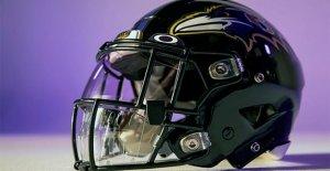De la NFL, Oakley develar el protector de la cara destinado a prevenir la propagación del coronavirus