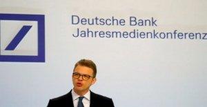 Deutsche Bank golpear con us $150 millones de multa por el virus de Epstein lazos