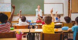 El Condado de Broward superintendente empuja por completo de las clases en línea si coronavirus de los casos no descenso