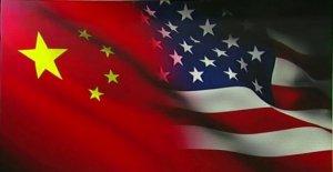 El Departamento de estado impone sanciones a los empleados de China de las empresas de tecnología, incluyendo Huawei