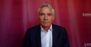 El Dr. Atlas: Coronavirus sobretensiones vinculada a las protestas -- y la proximidad a la frontera México-EEUU