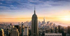 El Edificio del Empire State conjuntos de reabrir la fecha, las actualizaciones de los protocolos de seguridad en medio de la pandemia