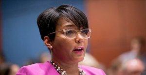 El alcalde de Atlanta, de los lazos predecesor podría dañar VP posibilidades