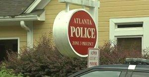 El alcalde de Atlanta, se enfrenta a las críticas sobre los principios de manejo de protesta sitio