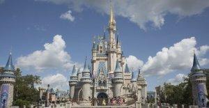El alcalde de la Florida dice que él cree que el Mundo de Disney reapertura será un éxito