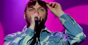 El cantante Tom Meighan hojas de Kasabian en medio de 'problemas personales'