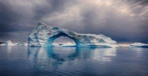 El fitoplancton mejorar Ártico capacidad del Océano para absorber dióxido de carbono, el estudio encuentra