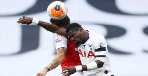 El hermano del jugador del Tottenham Serge Aurier muerto a tiros