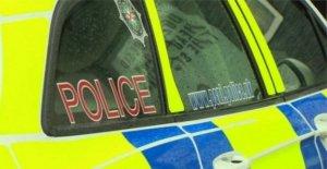 El hombre escapa de la lesión después de los atascos de la pistola en Ballykelly