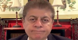 El juez Andrew Napolitano: Nuestra Declaración de Independencia y la decisión de la rebelión en contra de gran Bretaña